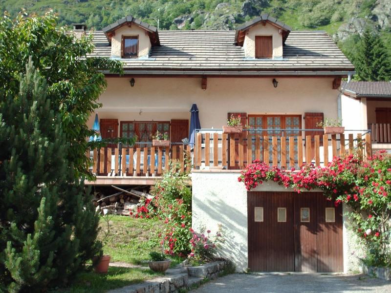Maison à vendre à AX LES THERMES(09110) - Ariege